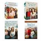 When Calls the Heart Seasons 1, 2, 3, 4 Hallmark Channel Collector's Edition Com