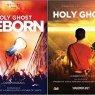 Holy Ghost and Holy Ghost Reborn 2 DVD Pack