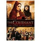 The Covenant: The Story of My People DVD
