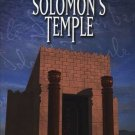 Solomons Temple DVD