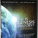 Is Genesis History - Blu-Ray