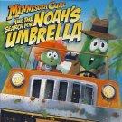 VeggieTales: Minnesota Cuke and the Search for Noahs Umbrella DVD