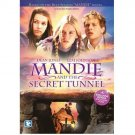 Mandie and The Secret Tunnel DVD