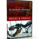 Beyond Is Genesis History Vol. 1: Rocks & Fossils - DVD