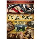 We The People: The Character Of A Nation DVD & CD Set