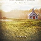 """When Calls the Heart Journal """"Hope Lives Here"""""""