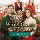 A When Calls the Heart Christmas (Aired December 2016)