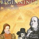 Secret Mysteries of Americas Beginnings Vol 1: The New Atlantis DVD