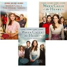 When Calls the Heart Seasons 1 2 3 Collectors Edition Combo
