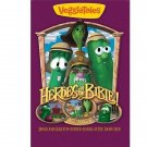 VeggieTales: Heroes of the Bible Vol. 1: Lions, Shepherds, and Queens, Oh My! DV
