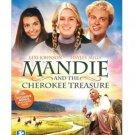 Mandie and the Cherokee Treasure DVD
