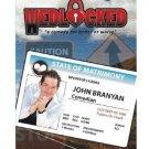 John Branyans WedLocked DVD
