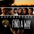 Find A Way DVD