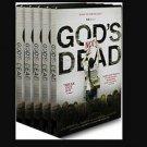 Gods Not Dead 5 DVD Set