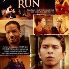 Jacksons Run DVD