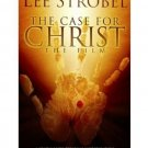 Lee Strobels Case For Christ DVD