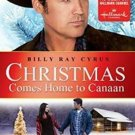 Christmas Comes Home to Canaan with Billy Ray Cyrus