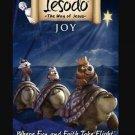 Iesodo: Joy DVD