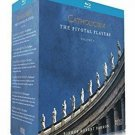 Catholicism: The Pivotal Players - 6 Part series - Blu-ray