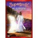 Superbook: He Is Risen DVD