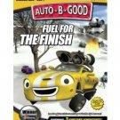 Auto B Good Season 1 Vol 1: Fuel For The Finish DVD