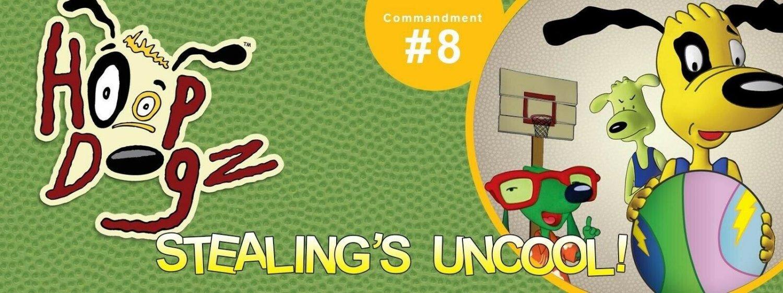 HoopDogz: Stealings Uncool DVD