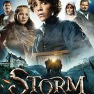 Storm and Luther's Forbidden Letter - DVD