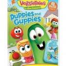 VeggieTales: Puppies and Guppies DVD