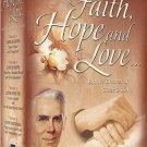 Bishop Fulton J. Sheens Faith Hope and Love DVD Boxed Set