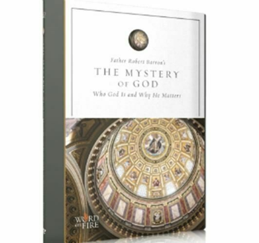 The Mystery of God with Father Robert Barron - DVD