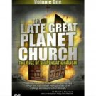 The Late Great Planet Church: The Rise of Dispensationalism DVD