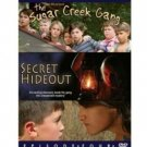 The Sugar Creek Gang Episode 4: Secret Hideout DVD
