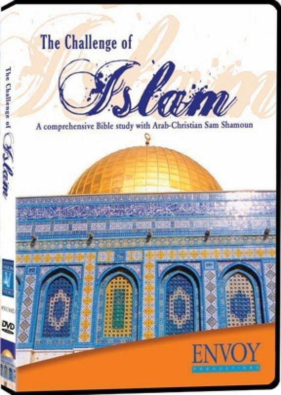 Challenge of Islam DVD
