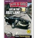 Auto B Good Season 2 Vol 8: Life In The Fast Lane DVD