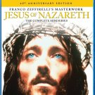 Jesus of Nazareth: The Complete 40th Anniversary Edition Miniseries Blu-ray