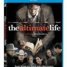 The Ultimate Life Bluray + Digital