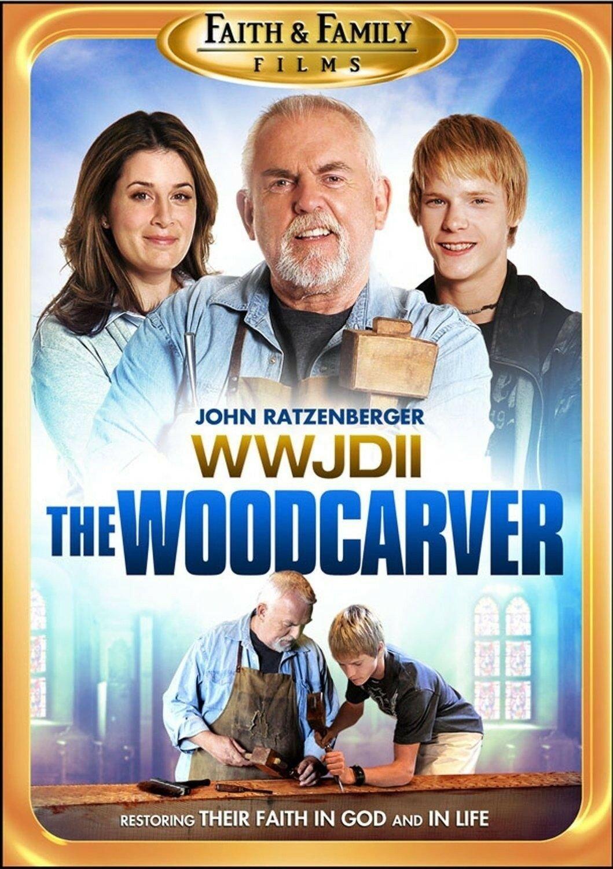 WWJDII: The Woodcarver DVD