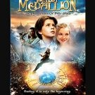The Lost Medallion: The Adventure of Billy Stone DVD