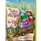 VeggieTales: Duke And The Great Pie War DVD