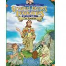 Greatest Heroes and Legends of the Bible: The Apostles DVD