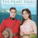 When Calls the Heart Series Vol 1 Boxed 3 DVD set