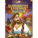 Greatest Heroes and Legends of the Bible: Sodom and Gomorrah DVD