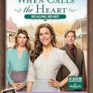 When Calls the Heart (WCTH) Season 4, Movie 5 - Healing Heart