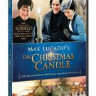 Max Lucados The Christmas Candle DVD