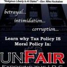 Unfair: Exposing the I.R.S. DVD
