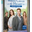 When Calls the Heart (WCTH) Season 4, Heart of Truth DVD