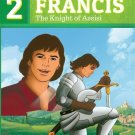 Francis - The Knight of Assisi - DVD