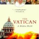 The Vatican: A Hidden World DVD
