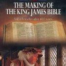KJV: The Making of the King James Bible DVD