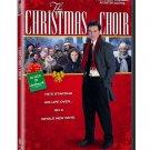The Christmas Choir DVD